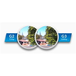 UVC Dome G3 (5-Pack)
